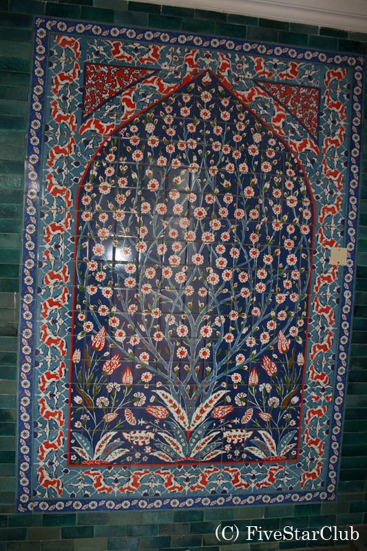 タリク・ラシャブ博物館