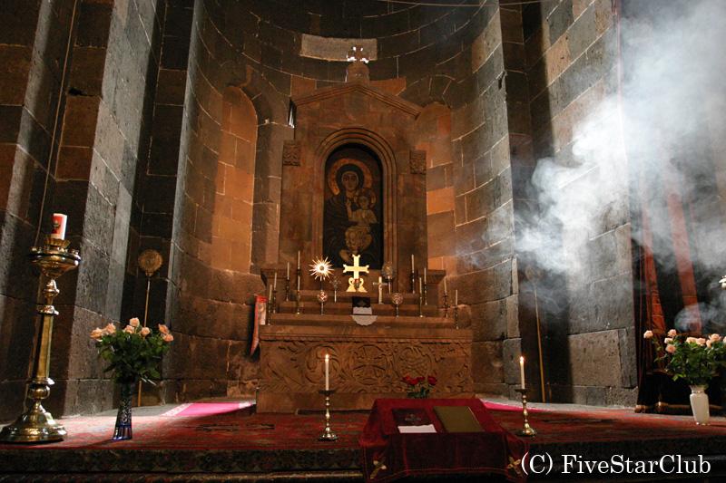リプシマ教会