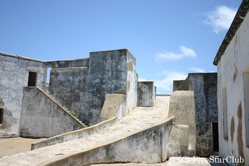 セント・セバスチャン要塞