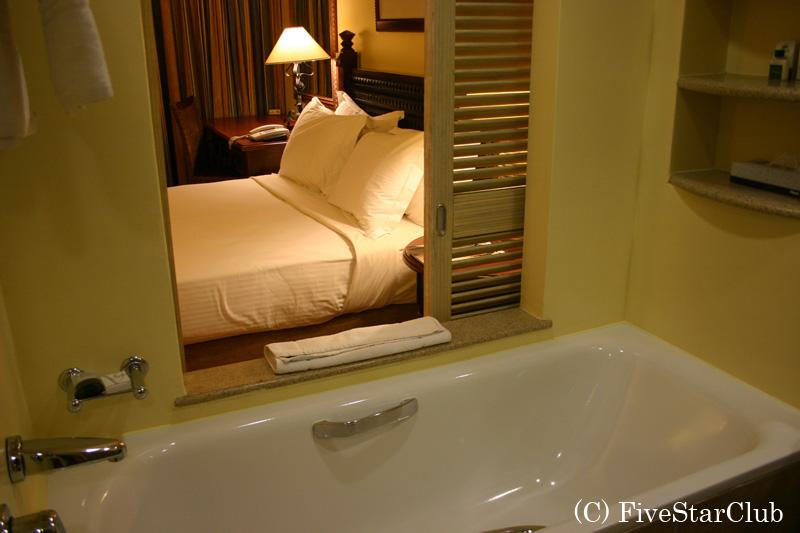 ホテル サザン・サン・マプト