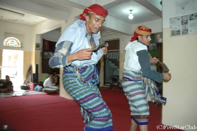 ジャンビア・ダンス