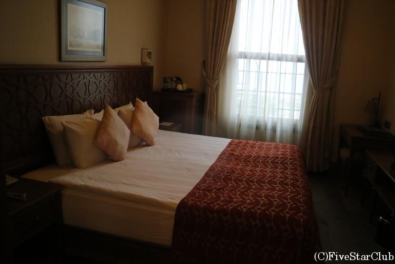 HOTEL FEHMI MEY