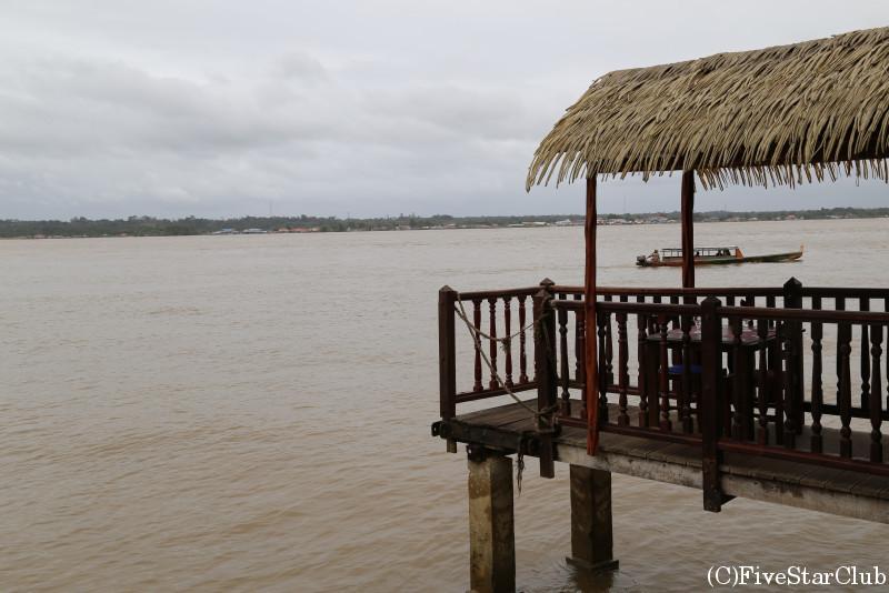 フランス領ギアナの景色