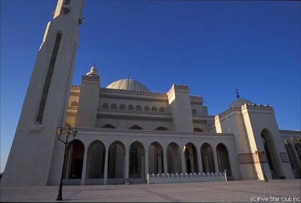 モスク(バーレーン)