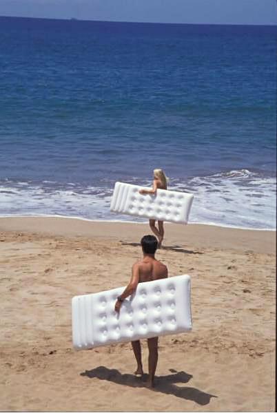 ワイレアビーチ