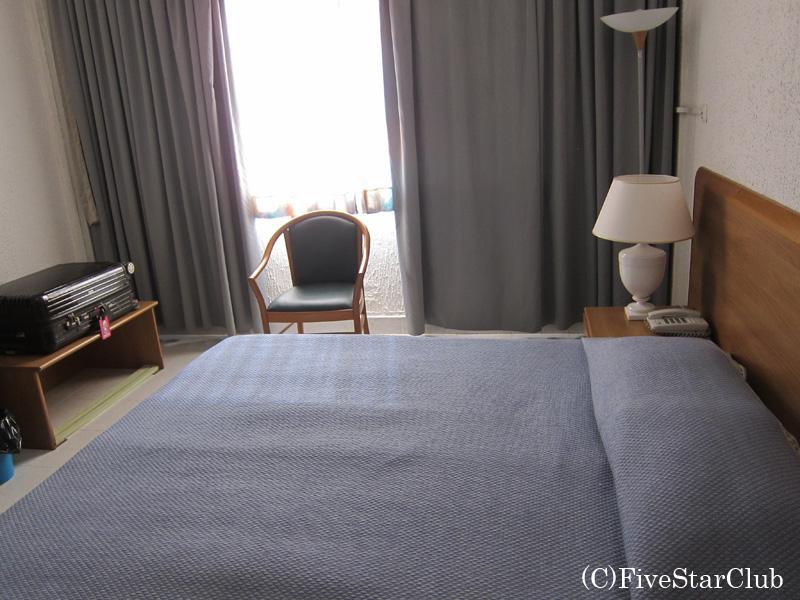 ホテル スプレンディド