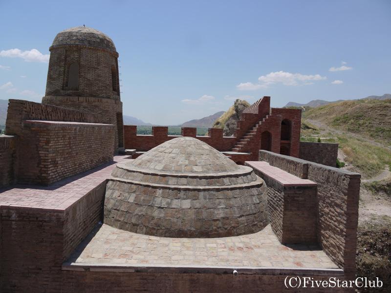 ヒサール要塞