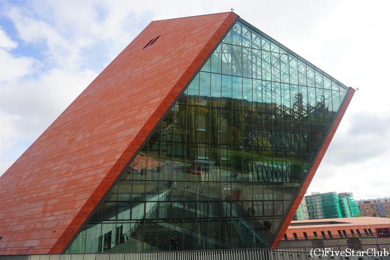 第2次世界大戦博物館