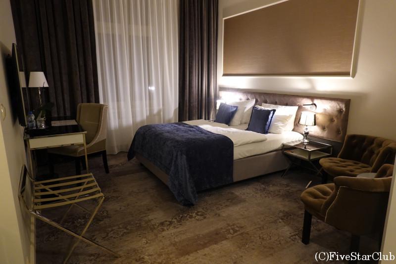 HotelUnicusPalace