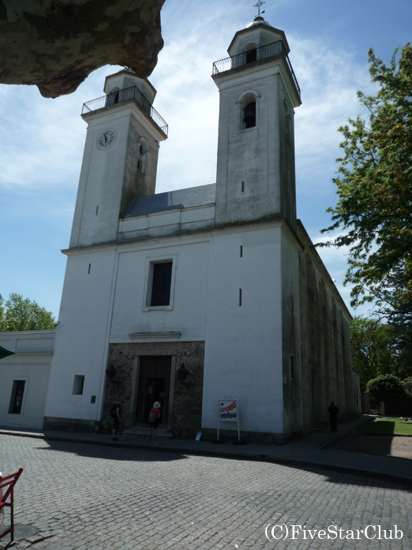 マトリス教会