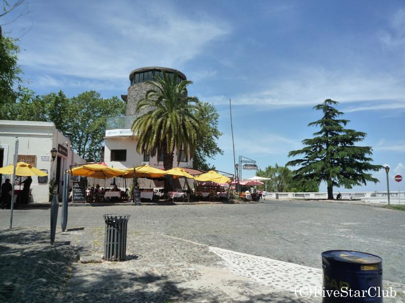 サンタ・リタ要塞