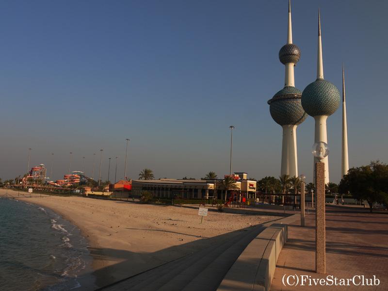 クウェートタワー