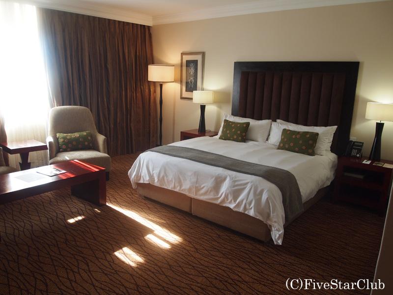 ホテル カラハリサンズホテル