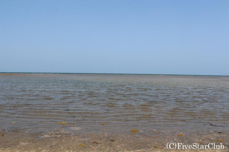 GURGUSMビーチ