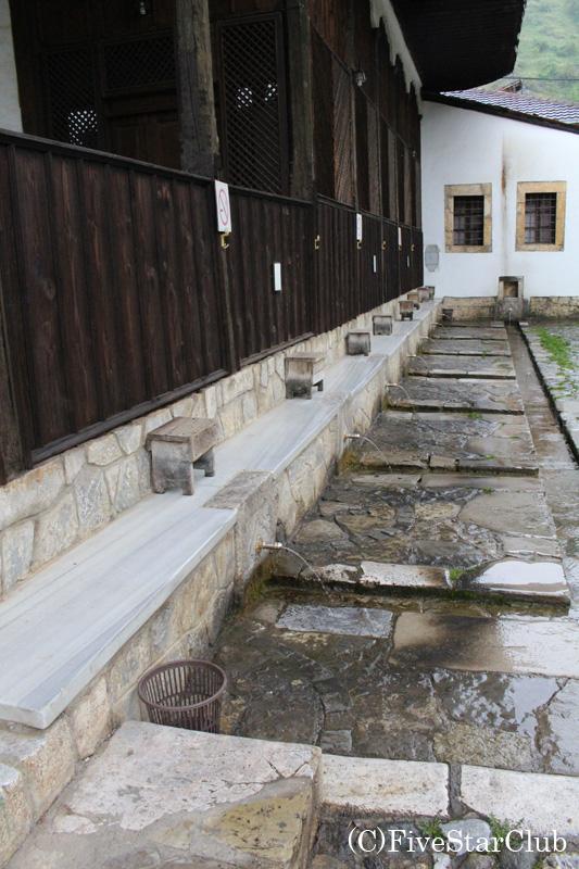 アルバニア連盟博物館