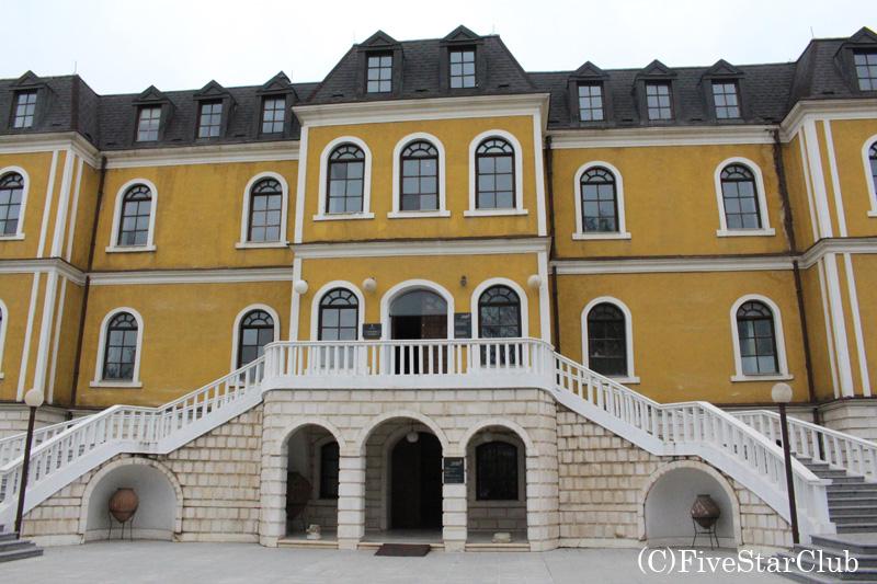 コソボ博物館