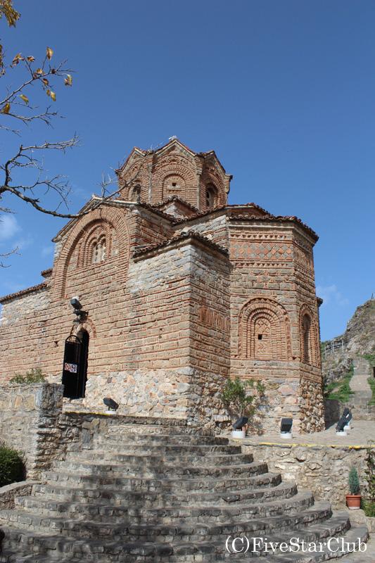 聖パンテレモン教会