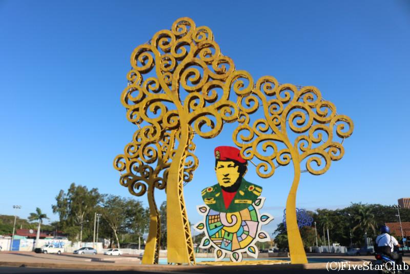 マナグア市内観光