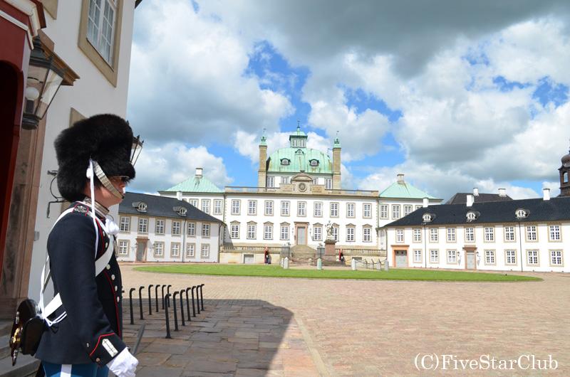 フリーデンスボー宮殿