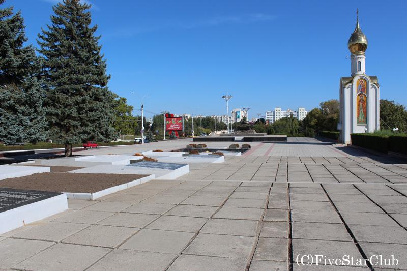 戦死した兵士・軍人の慰霊碑・墓碑