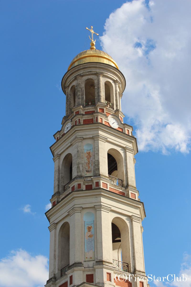 ロシア正教の大聖堂