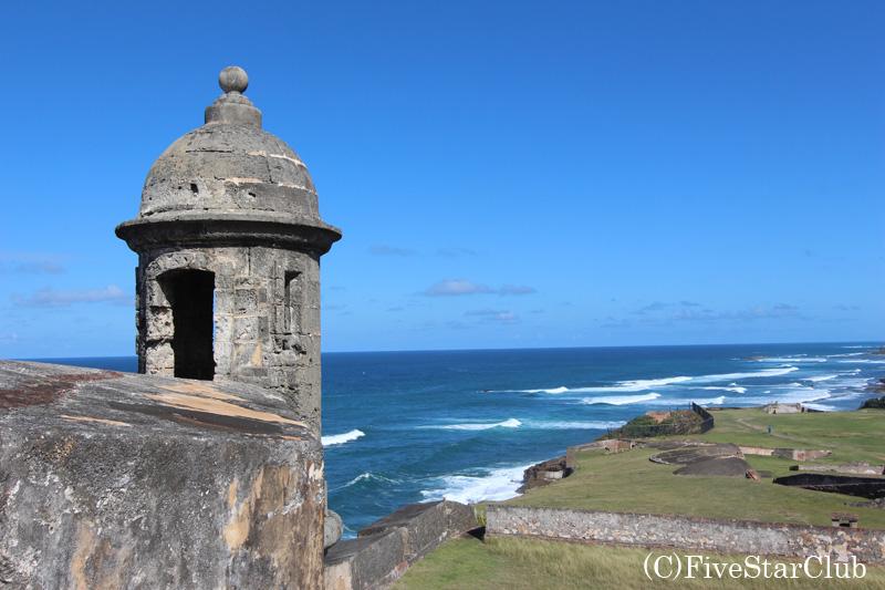 サン・クリストバル要塞