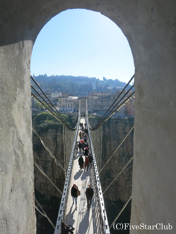 ペルゴー橋