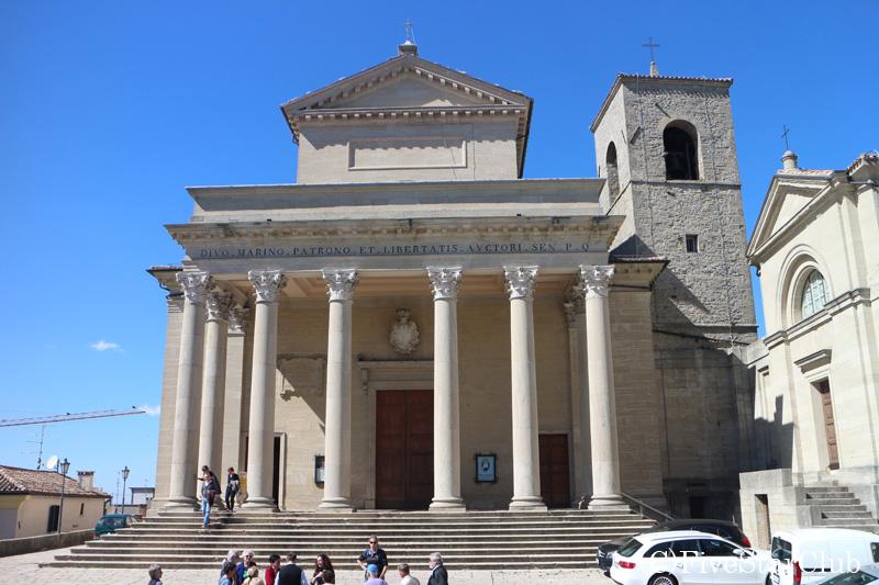 サンピエトロ教会