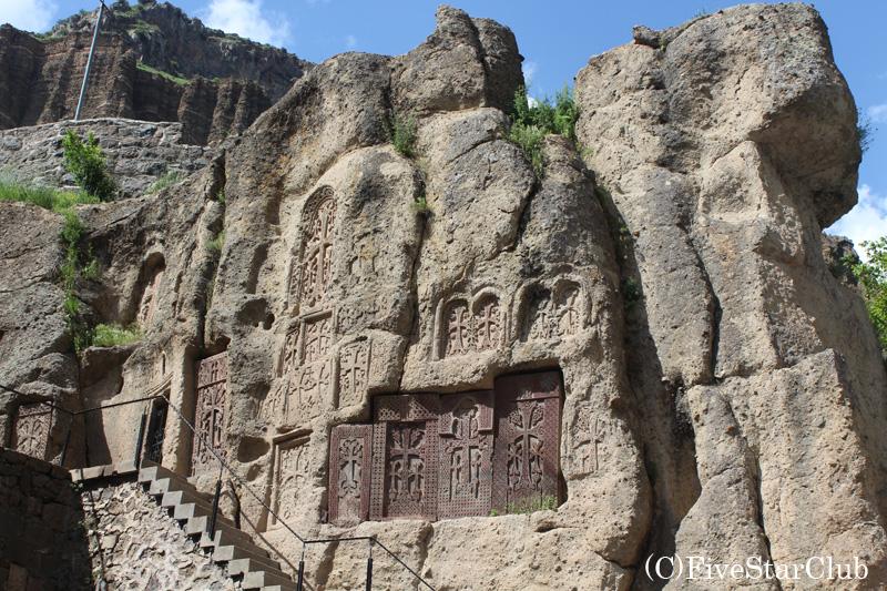 ゲガルト修道院