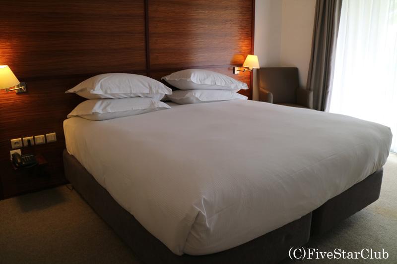 ヒルトンプロムナードホテル 2ベッドルーム