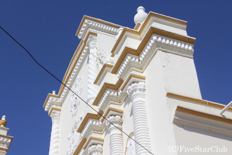 メルセー教会