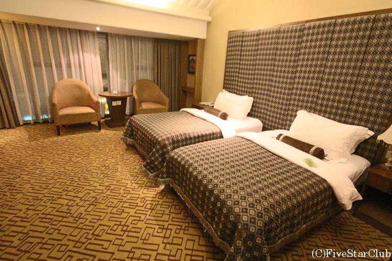 浣花錦城ホテル