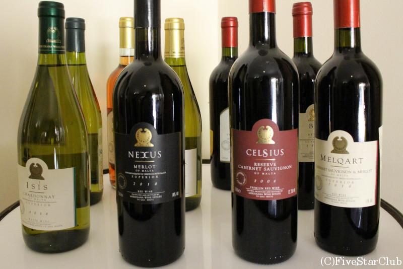 ワイナリー/ワイン
