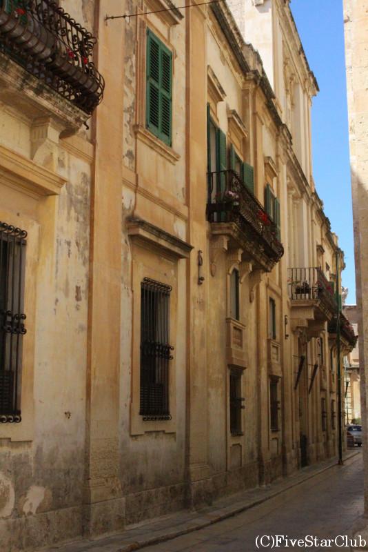 イムディーナ/古い街並みが美しい