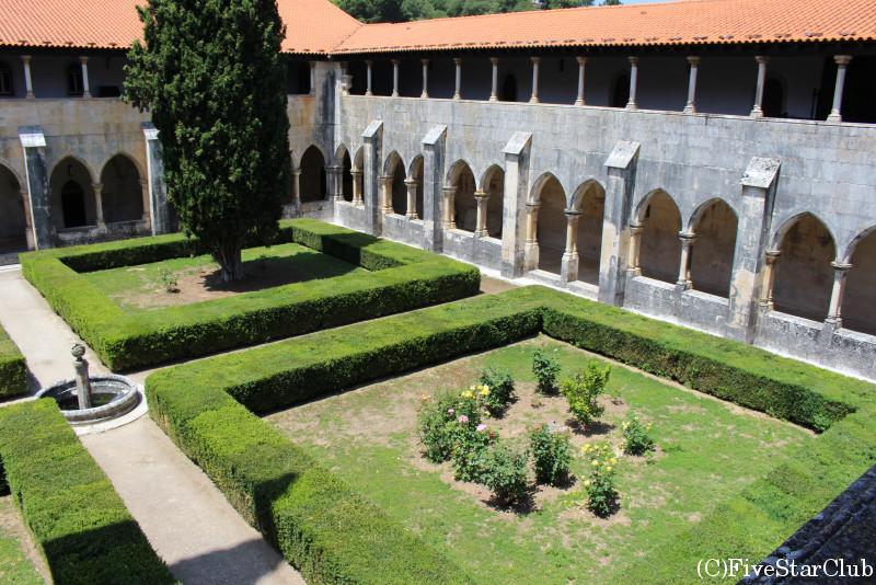 世界遺産のバターリャ修道院