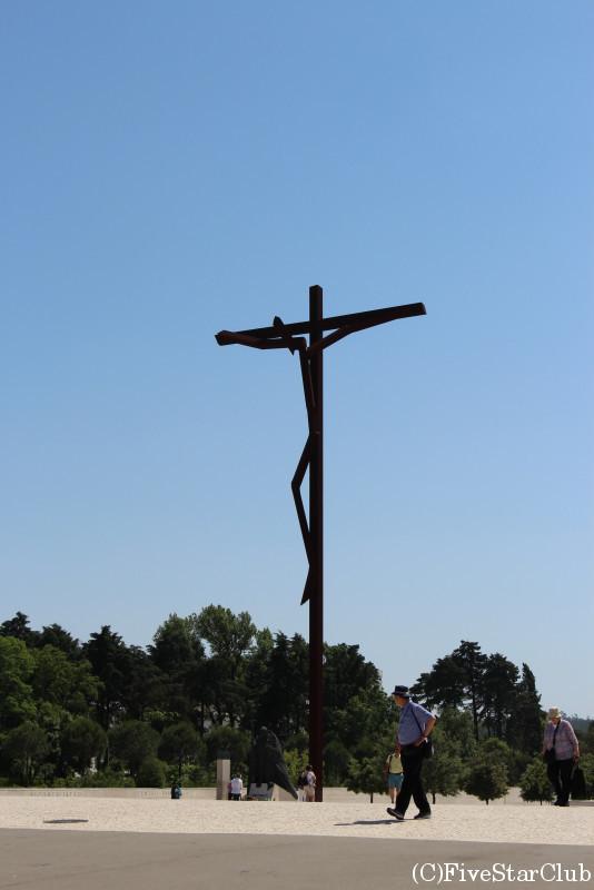 奇跡の聖地・ファティマ大聖堂