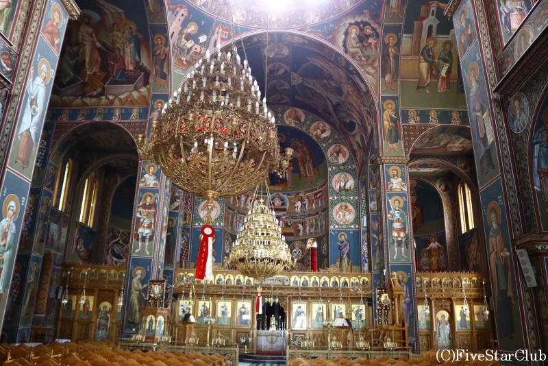 アギオス・ヴィサリオス教会