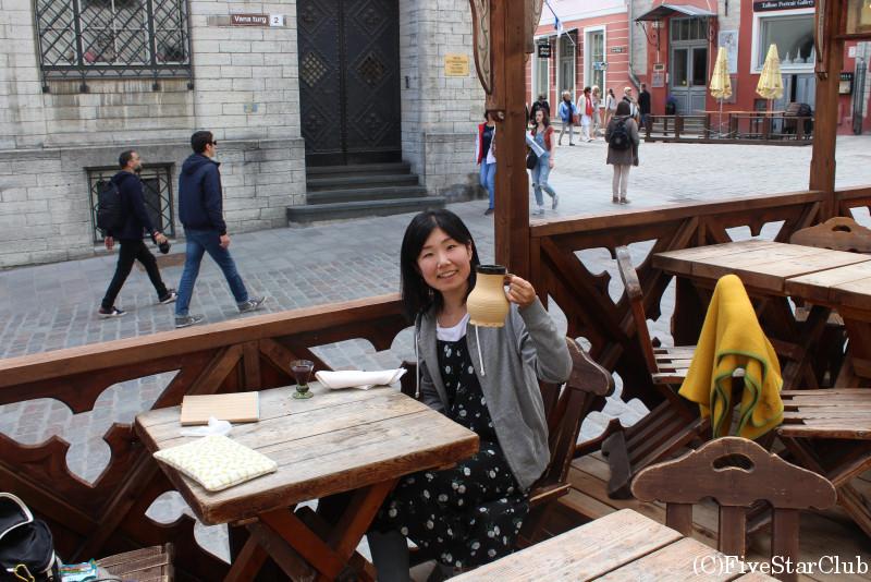 コスプレレストラン、オルデハンザ
