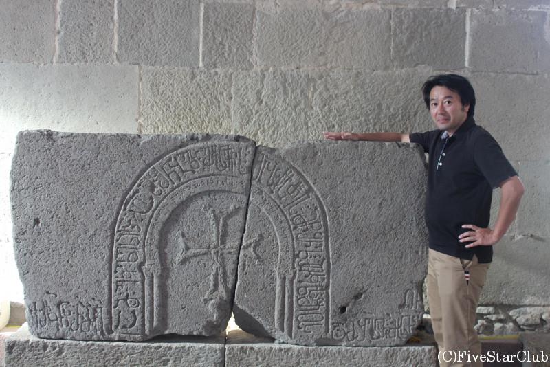 モスクやグルジア聖教の施設が混在するRabati Castle