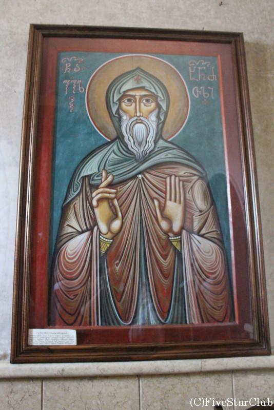 ジョージア聖教の総本山ツミンダ・サメバ大聖堂