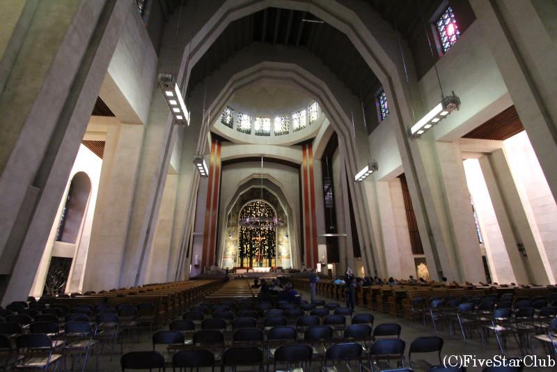 聖ジョセフ礼拝堂