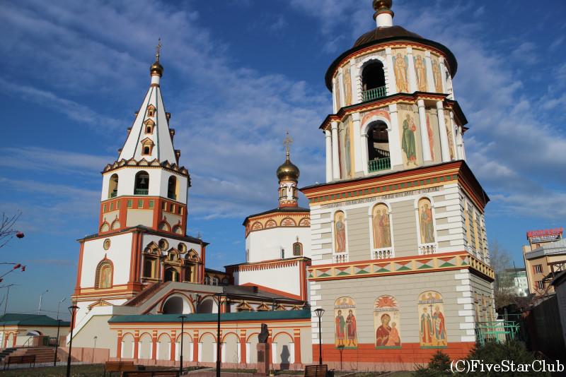 バガヤビリェーンスキー聖堂