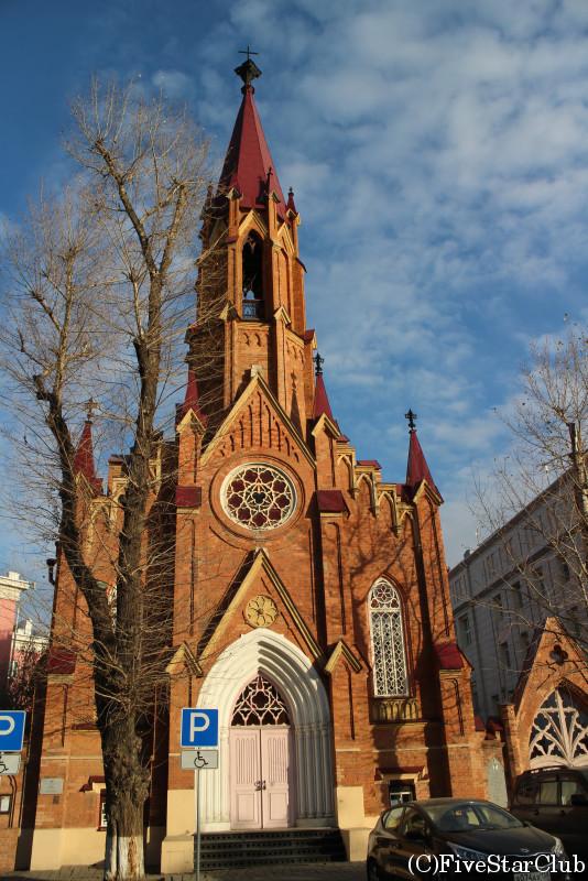 ポリスキー教会