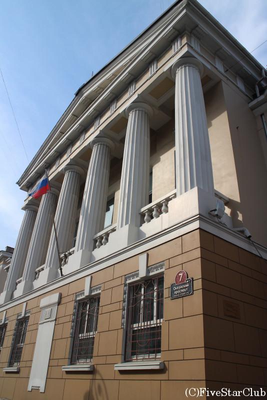 旧日本総領事館
