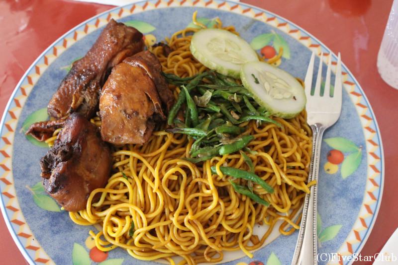 ミゴレン(インドネシア料理店)