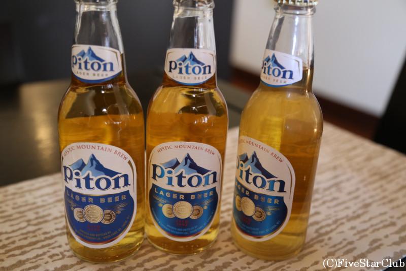 ピストン・ビール