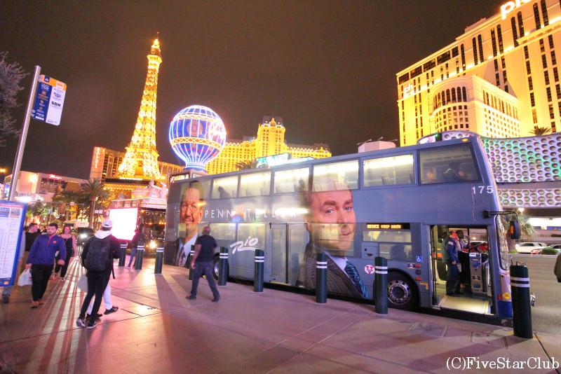 市内バス デュース