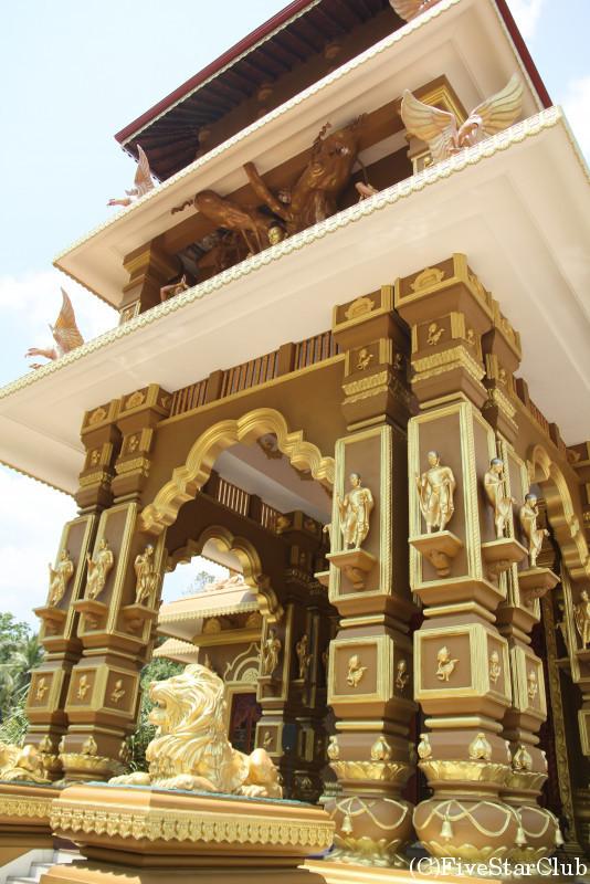 マハメウナーワ寺院