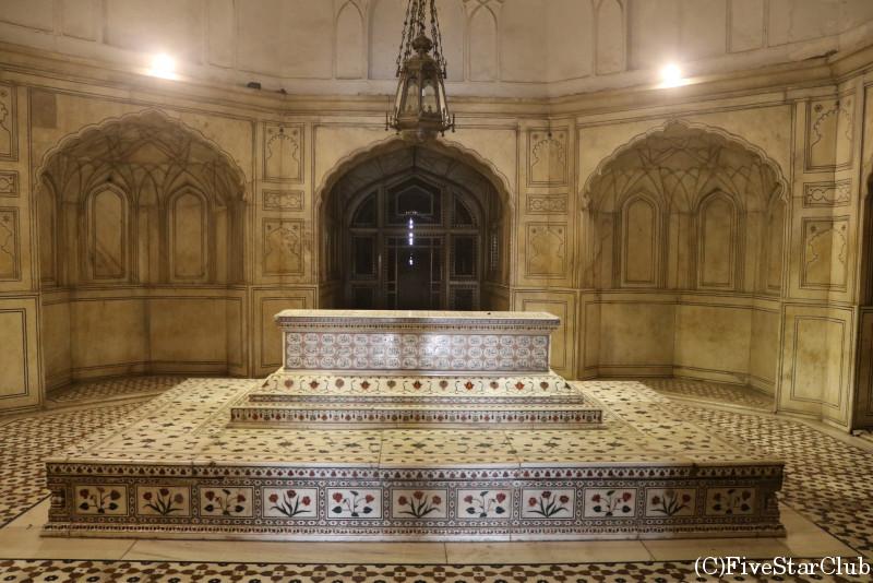 ジャハーンギール廟