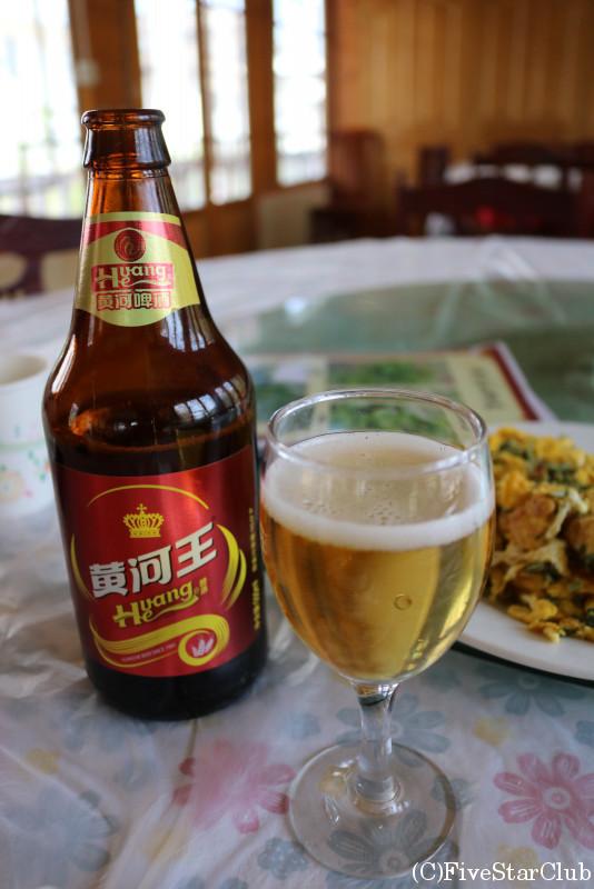中国で人気の農家楽レストラン